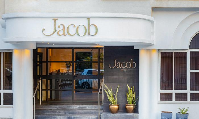 """2 חופשה במלון ג'ייקוב Jacob טבריה, כולל סופ""""ש"""