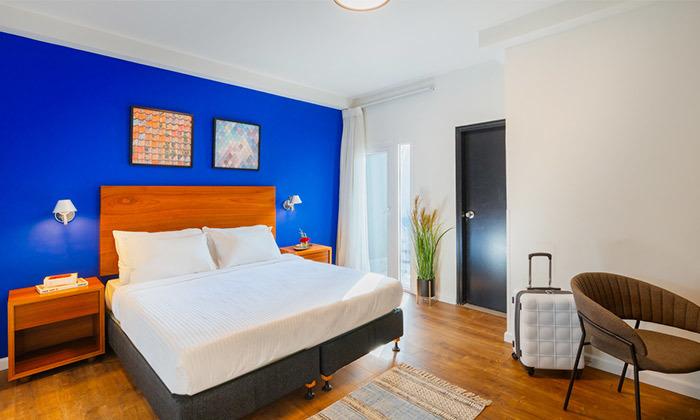 """3 חופשה במלון ג'ייקוב Jacob טבריה, כולל סופ""""ש"""