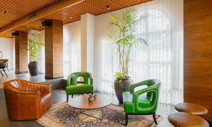 """10 חופשה במלון ג'ייקוב Jacob טבריה, כולל סופ""""ש"""
