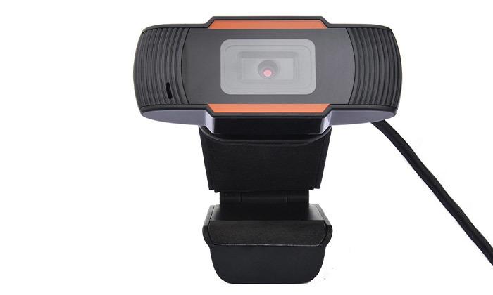 3 מצלמת רשת web cam 1080p