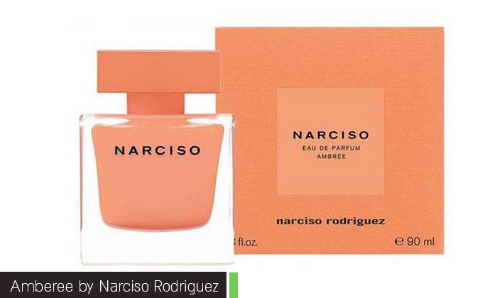4 בושם לאישה Narciso Rodriguez