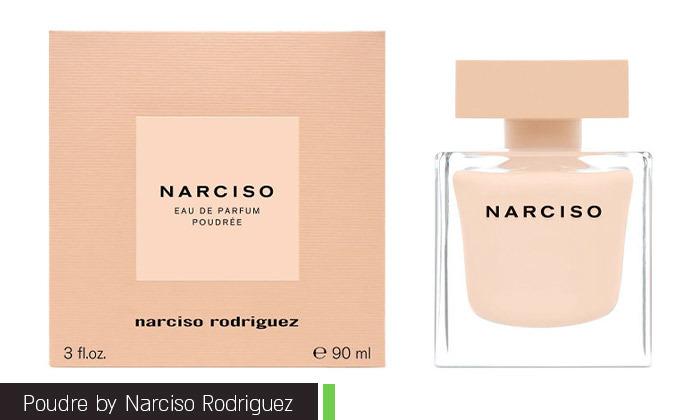 3 בושם לאישה Narciso Rodriguez