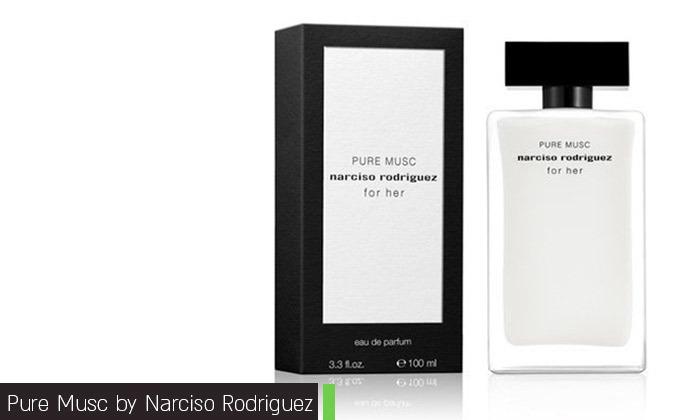 6 בושם לאישה Narciso Rodriguez