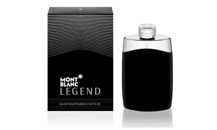 6 בושם לגבר מבית Mont Blanc
