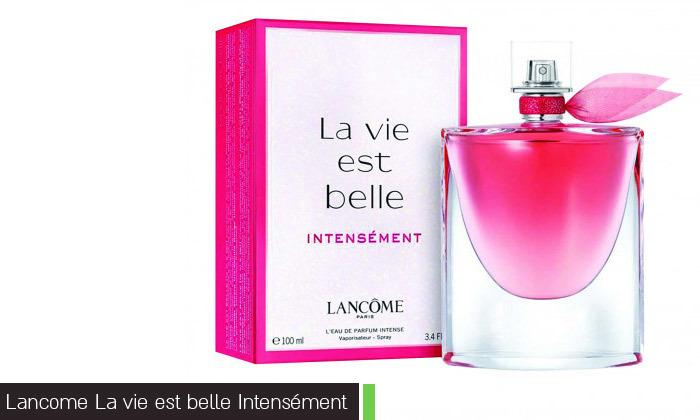 3 בושם לאישה Lancome La Vie Est Belle