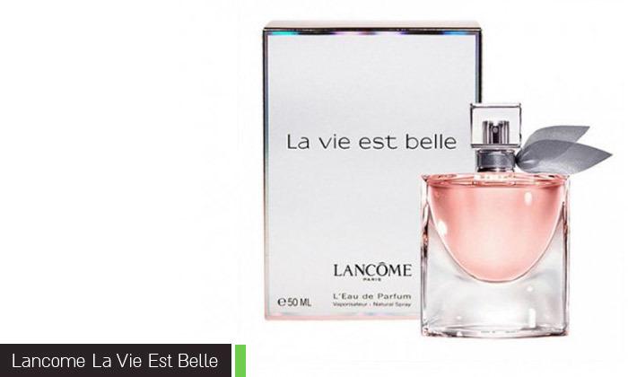 4 בושם לאישה Lancome La Vie Est Belle