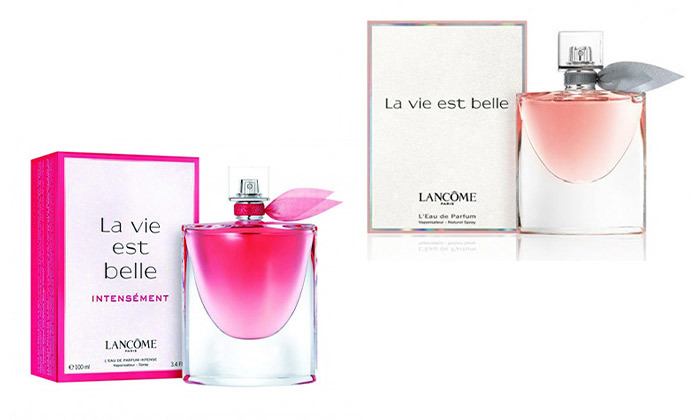 2 בושם לאישה Lancome La Vie Est Belle