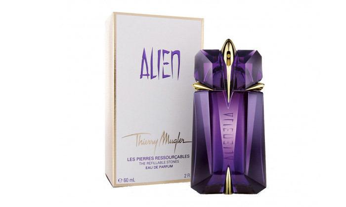 7 בושם לאישה Alien Thierry Mugler
