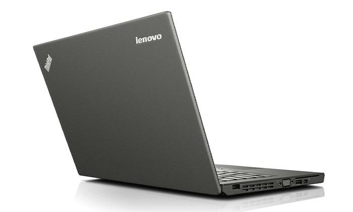 4 מחשב נייד LENOVO עם מסך 12.5 אינץ'