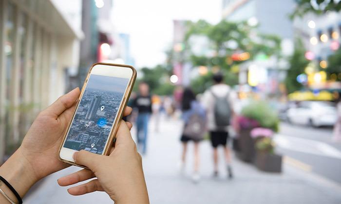 11 פעילות ניווט סלולרי ברחבי הארץ לימי גיבוש ואירועים - עד 35 משתתפים