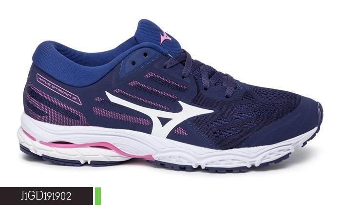 3 נעלי ספורט לנשים מיזונוMizuno