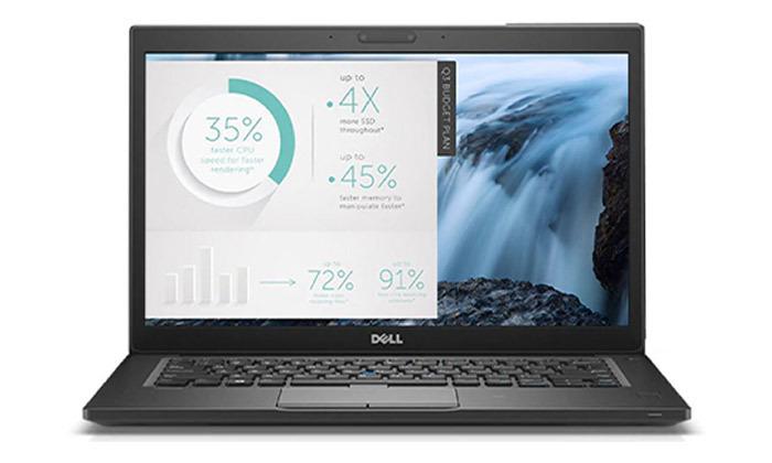 4 מחשב נייד DELL עם מסך 14 אינץ'
