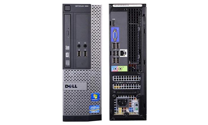 3 מחשב נייח HP/DELL