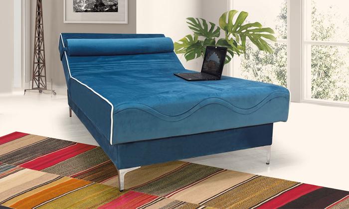 2 מיטה ברוחב וחצי Or Design, דגם סליפר