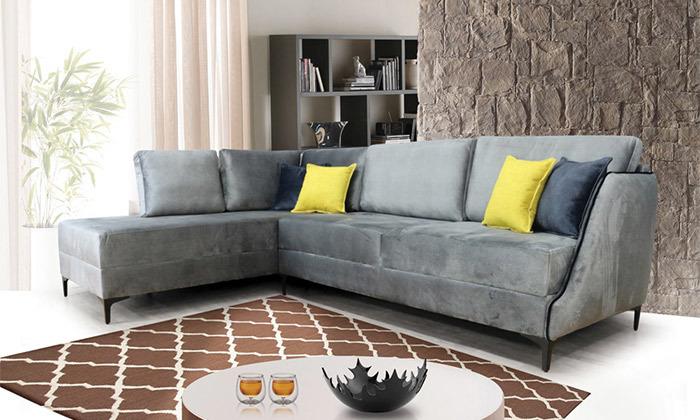 2 ספה פינתית Or Design, דגם סרנדה
