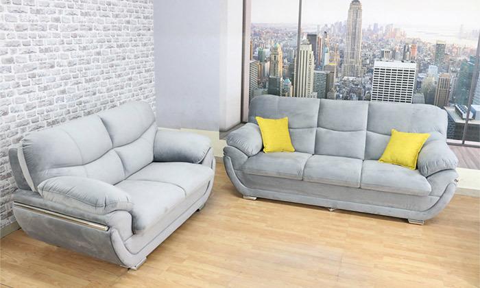 4 מערכת ישיבה לסלון Or Design, דגם אביבית
