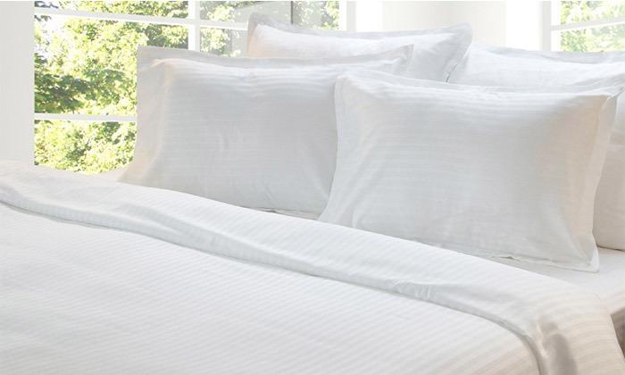4 סט מצעים ערד טקסטיל 4 חלקים למיטת יחיד - משלוח חינם