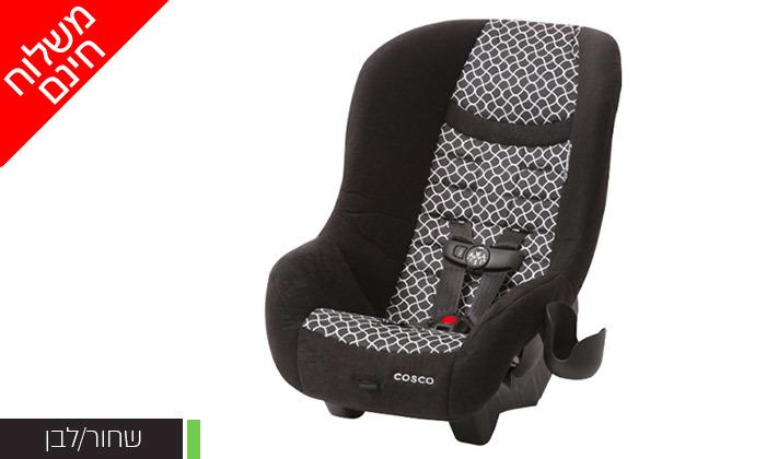 5 כיסא בטיחות לתינוק Cosco - משלוח חינם