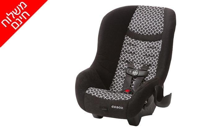7 כיסא בטיחות לתינוק Cosco - משלוח חינם