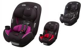 מושב בטיחות לתינוק Continuum