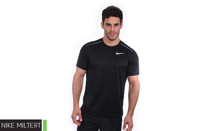 3 חולצות Dry Fit לגברים נייקי NIKE