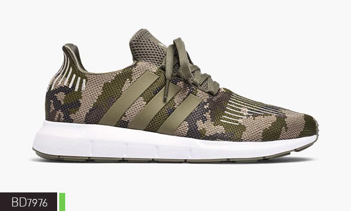 3 נעליים לגברים ולנשים אדידס adidas