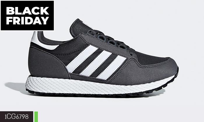 5 נעליים לגברים ולנשים אדידס adidas