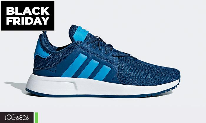 4 נעליים לגברים ולנשים אדידס adidas