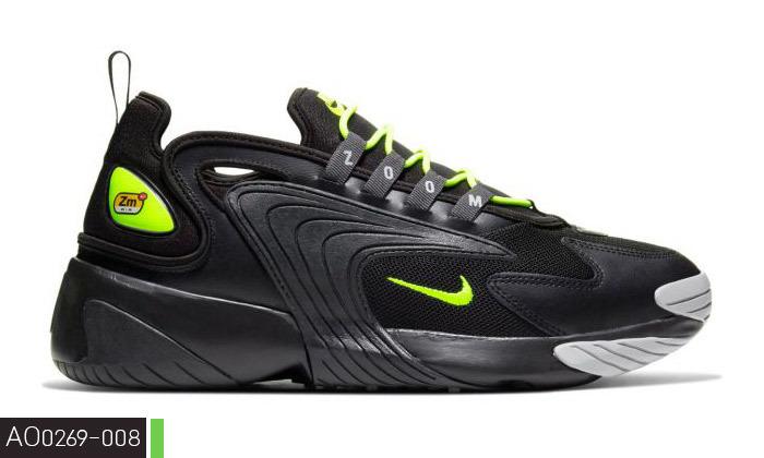 4 נעליים לגברים נייקי NIKE