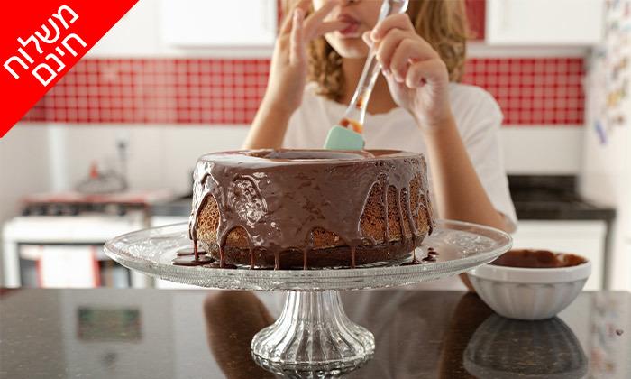2 מארזי תערובות עוגיות ועוגות לאפייה ביתית במשלוח עד הבית לכל הארץ