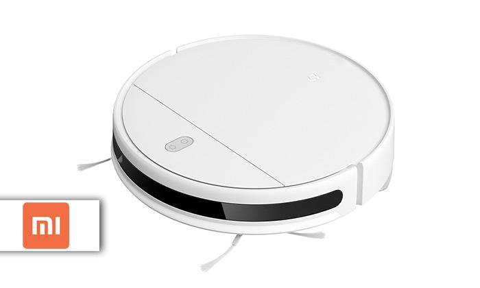 שואב אבק שוטף רובוטי XIAOMI - משלוח חינם