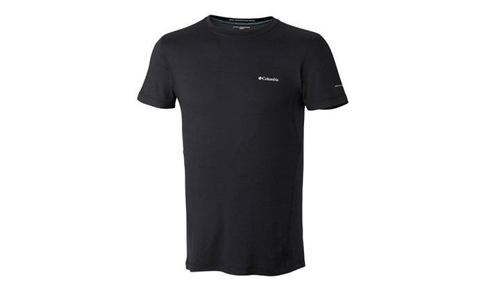 3 חולצת טי לגברים קולומביה Columbia