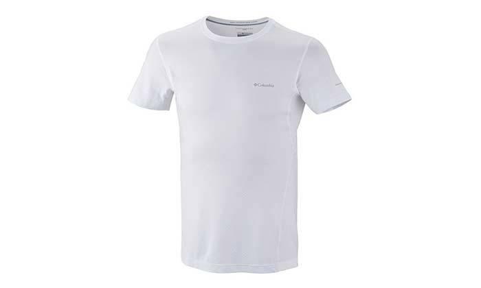 4 חולצת טי לגברים קולומביה Columbia