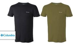 חולצת טי לגברים Columbia