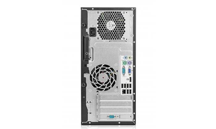 3 מחשב נייחHP עם מעבד I3