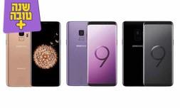 סמארטפון GALAXY S9
