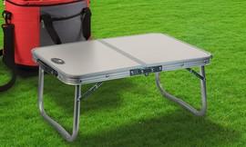 מיני שולחן מתקפל למזוודה