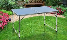 """שולחן מתקפל למזוודה 120 ס""""מ"""