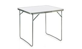"""שולחן 80 ס""""מ מתקפל למזוודה"""