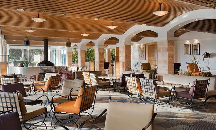 4 חופשה במלון ישרוטל פונדק רמון