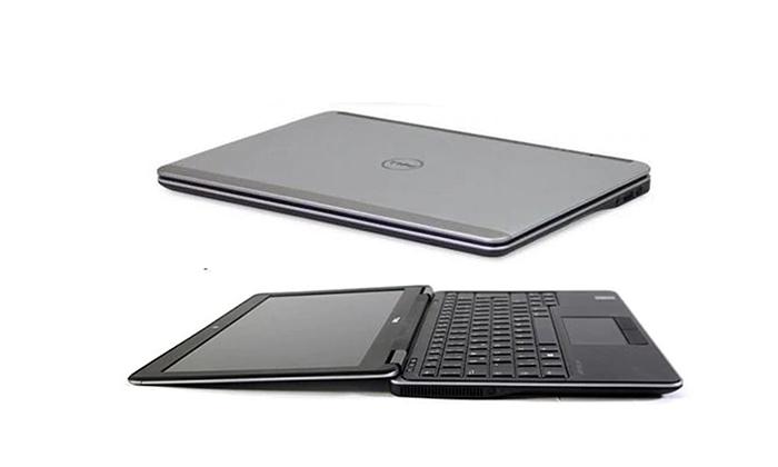 3 מחשב נייד DELL עם מסך 12.5 אינץ'