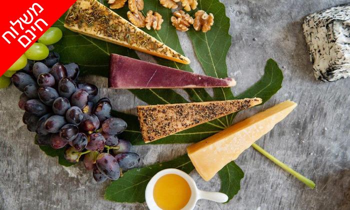 3 מארז גבינות בוטיק כשרות למהדרין - מחלבת גל, כפר טרומן