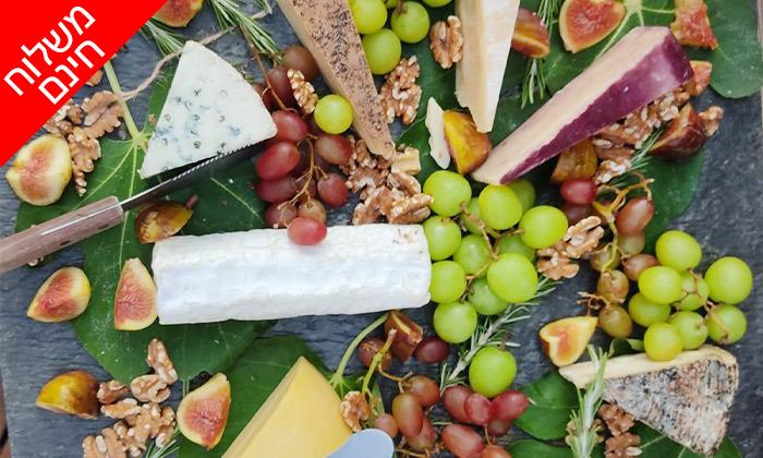 7 מארז גבינות בוטיק כשרות למהדרין - מחלבת גל, כפר טרומן
