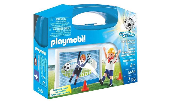 2 משחק פליימוביל כדורגל