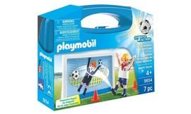 משחק פליימוביל כדורגל