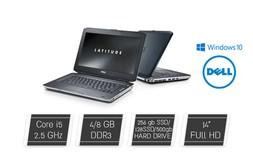 """מחשב נייד DELL עם מסך """"14"""
