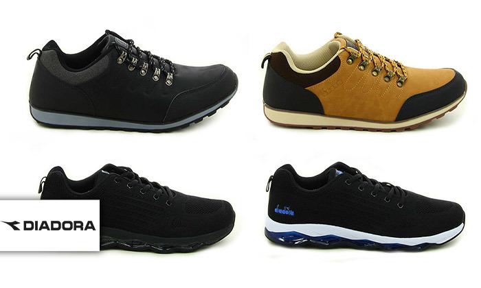 נעלי גברים DIADORA