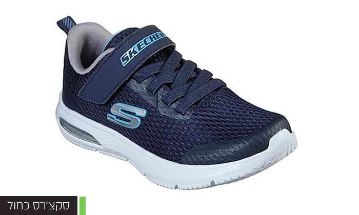 5 נעלי ספורט Skechers לבנים או FILA לבנות