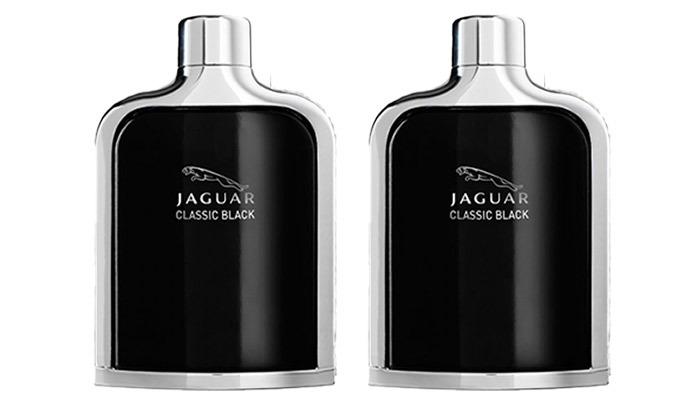 4 זוג בשמים לגבר Jaguar לבחירה