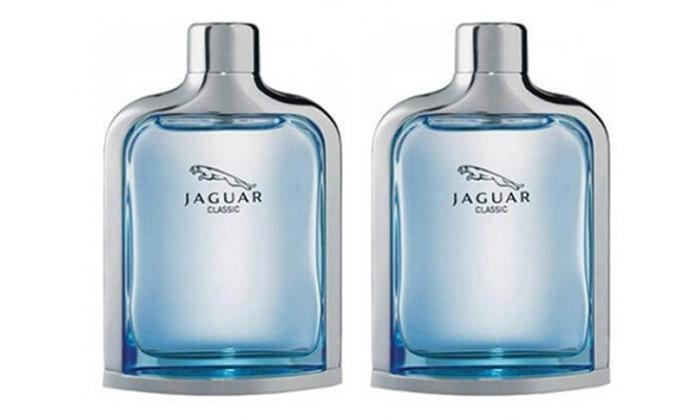 3 זוג בשמים לגבר Jaguar לבחירה